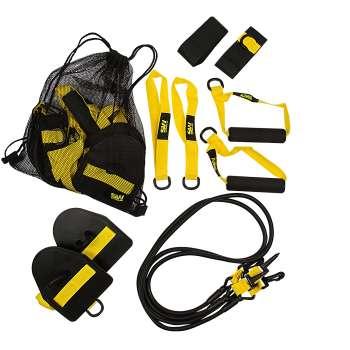 Комплект для сухого плавания Dry swimming kit, цвет жёлтый